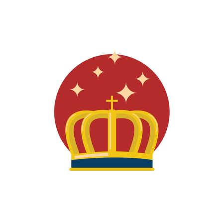 Koningin dag Stockfoto - 79215892