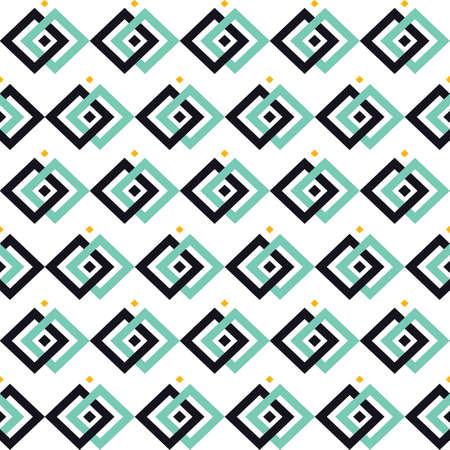 geometry pattern design Stock Vector - 79215911