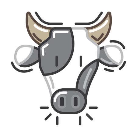 cow Imagens - 79216148