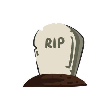 廃棄 (tombstone) 写真素材 - 79216388