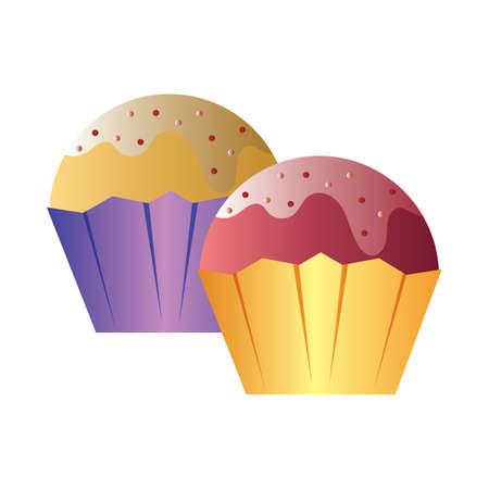 カップケーキ 写真素材 - 79216415