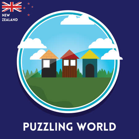 puzzling: puzzling world