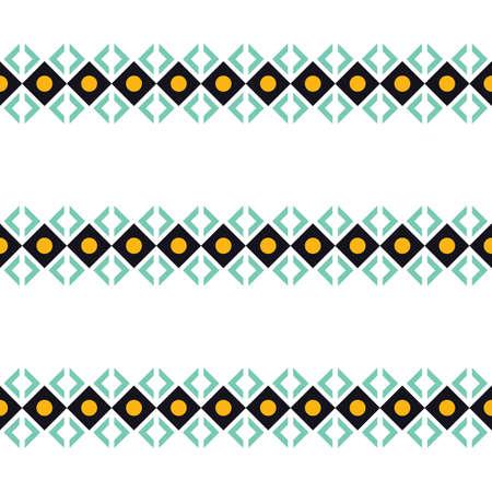 geometry pattern design Stock Vector - 79216519