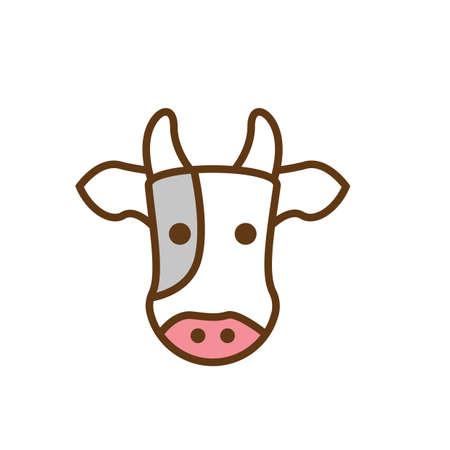 cow Banco de Imagens - 79216790