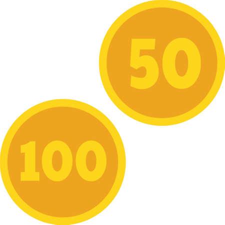 coins Çizim