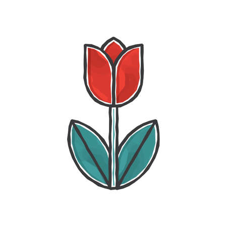tulips Stok Fotoğraf - 79216951