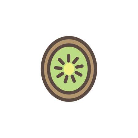 kiwi fruit Reklamní fotografie - 79216957