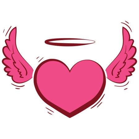 천사 심장