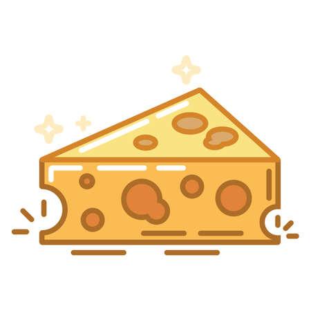 スイスのチーズ