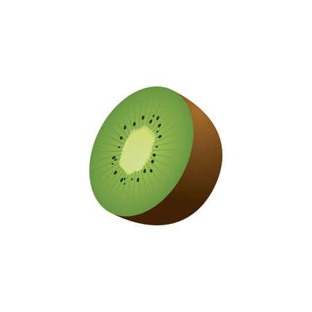 kiwi fruit Reklamní fotografie - 79217123