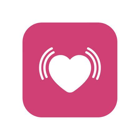 vibrating: vibrating love design