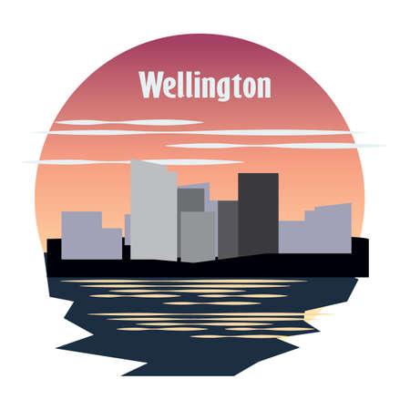 ウェリントン 写真素材 - 79217162