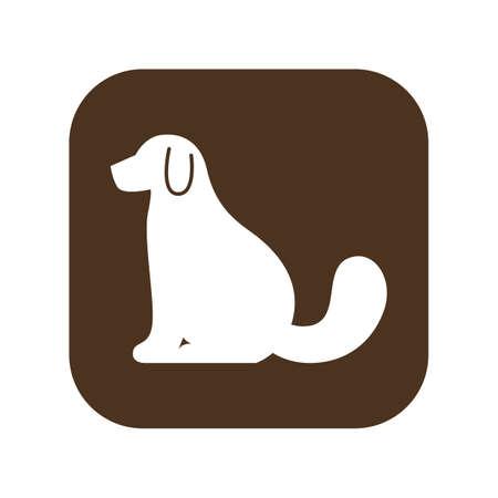 dog Banco de Imagens - 79216873