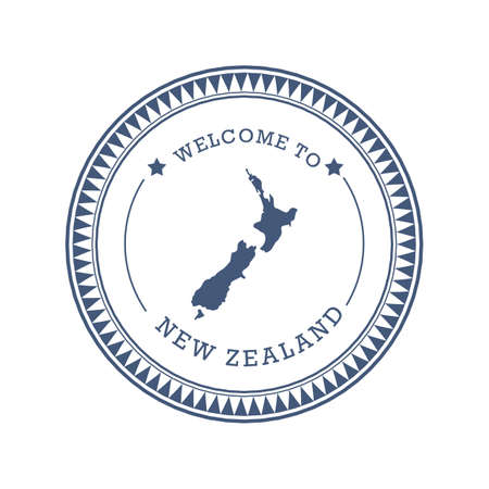 new zealand word: welcome to new zealand design