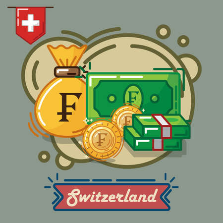 switzerland franc currency