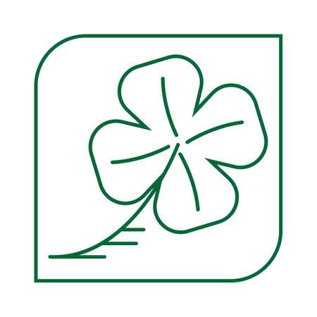 잎 디자인