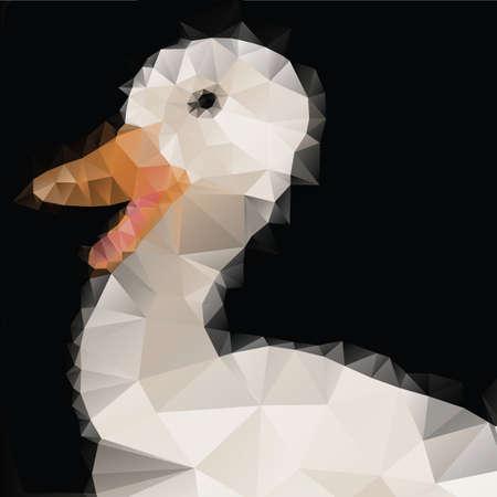duck Ilustração