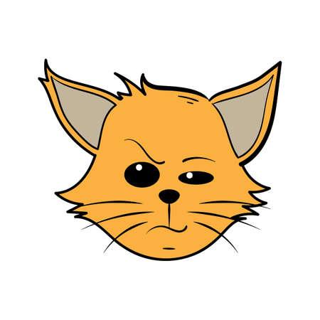 不審な漫画猫