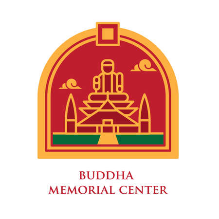 buddha memorial center