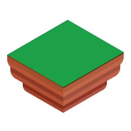 Gras pictogram