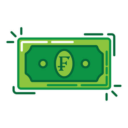 frank valuta