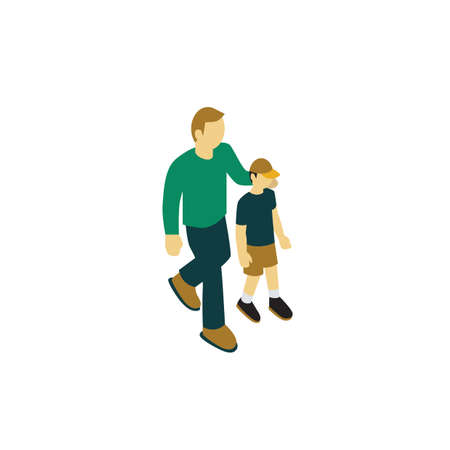 father and son avatar
