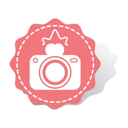 camera Illustration