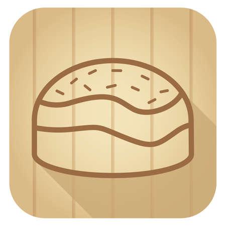 hartige broodje