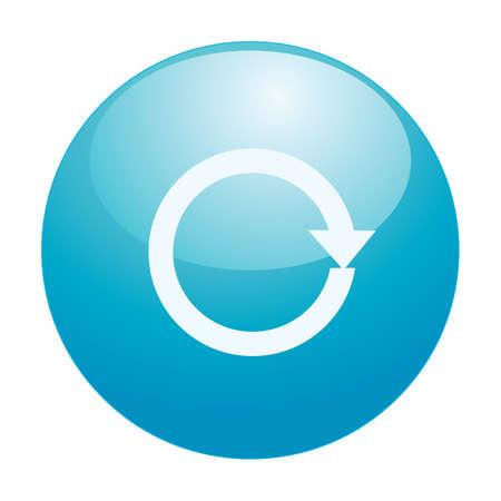 refresh button