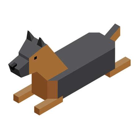 dog Banco de Imagens - 79217901