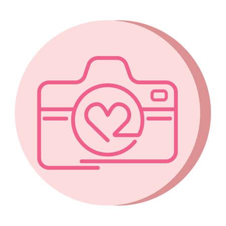 camera Иллюстрация