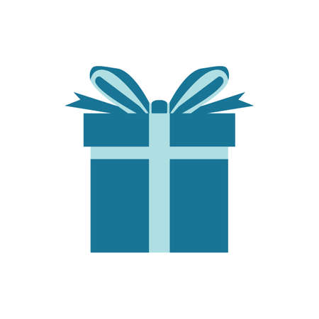 gift box Stock Vector - 79218135