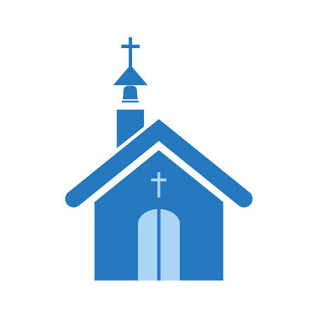 教会の建物
