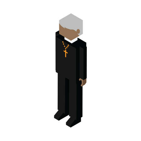 priest male avatar