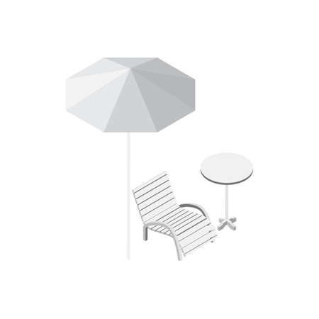 round chairs: outdoor furniture