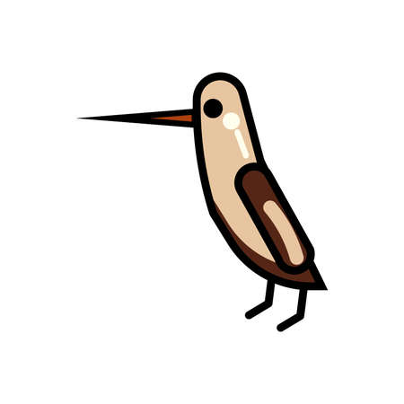stork Ilustrace