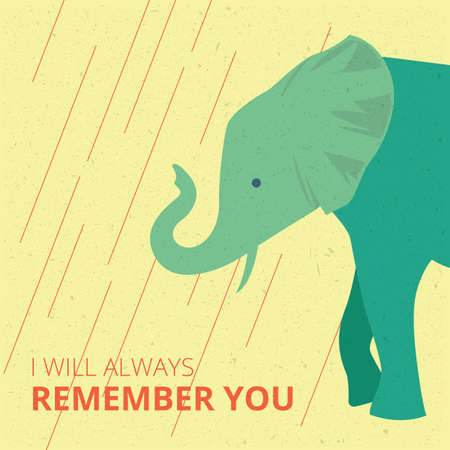 always remember you quote