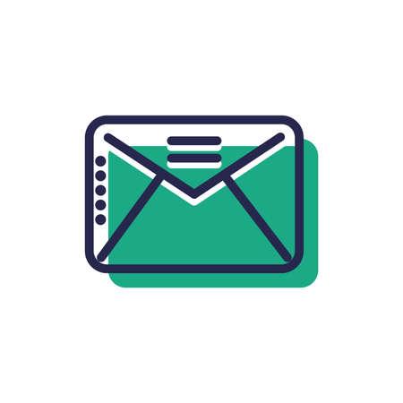 電子メール記号