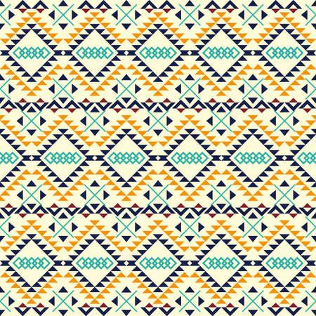 aztec background design