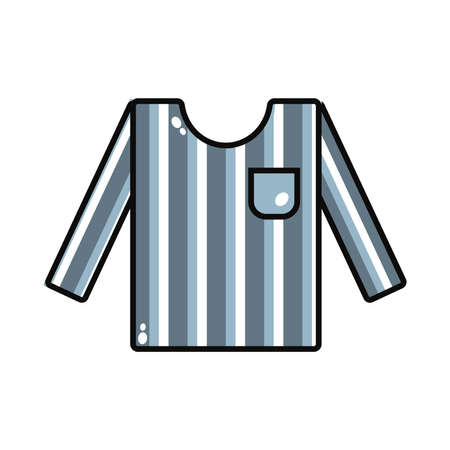 referee uniform Çizim