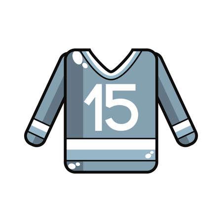 ijshockey jersey