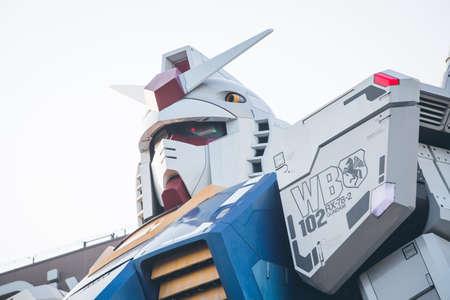 Gundam Statue   RX-78-2 Gundam