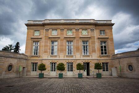Versailles palace, Petit Trianon
