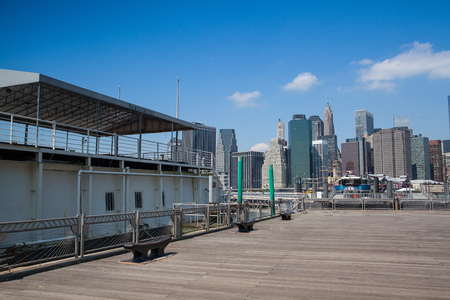 headquaters: FERRY HARBOR, BROOKLYN,NEW YORK, USA