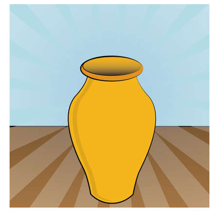 jug vector Stock Vector - 17022686