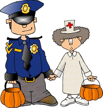 lpn: Halloween costumes