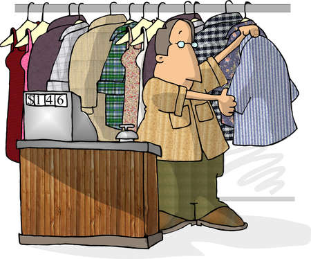 dry cleaner: Dry cleaner