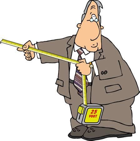 Measurement Stock fotó