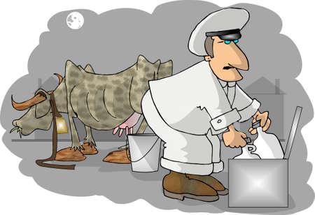 milkman: Milkman