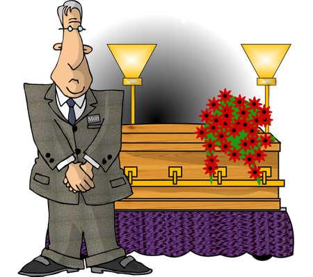 mortician: Mortician